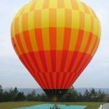 balon v.č. 482
