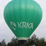 balon v.č. 483
