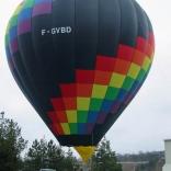 balon v.č. 484