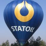 balon v.č. 486
