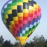 balon v.č. 487