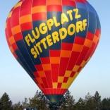 balon v.č. 488