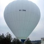 balon v.č. 489