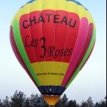 balon v.č. 491
