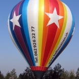 balon v.č. 492