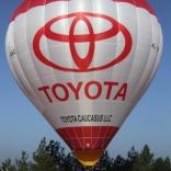 balon v.č. 493