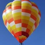 balon v.č. 496