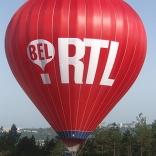 balon v.č. 497