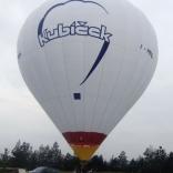 balon v.č. 498