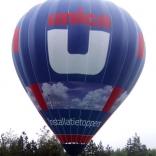 balon v.č. 499
