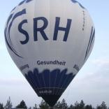 balon v.č. 500