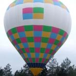balon v.č. 501
