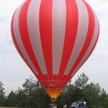 balon v.č. 503