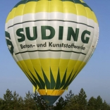 balon v.č. 505