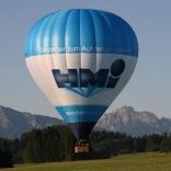balon v.č. 506