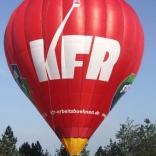 balon v.č. 508