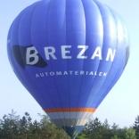 balon v.č. 509