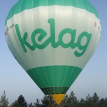 balon v.č. 510