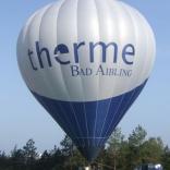 balon v.č. 512