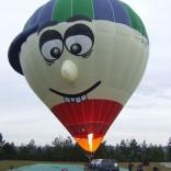 balon v.č. 514
