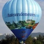 balon v.č. 515