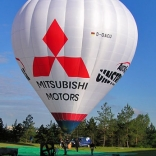 balon v.č. 516