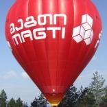 balon v.č. 517