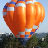 balon v.č. 524