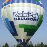 balon v.č. 525