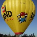 balon v.č. 526