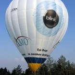 balon v.č. 528