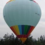 balon v.č. 529