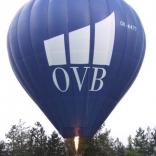 balon v.č. 532