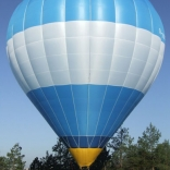 balon v.č. 534