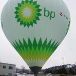 balon v.č. 538