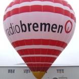balon v.č. 540