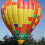 balon v.č. 541