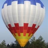 balon v.č. 542