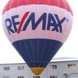 balon v.č. 543
