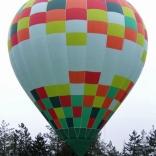 balon v.č. 544