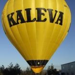 balon v.č. 545