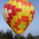 balon v.č. 547