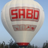 balon v.č. 548