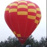 balon v.č. 549