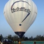 balon v.č. 550