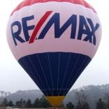 balon v.č. 551