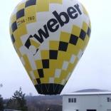 balon v.č. 552