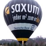 balon v.č. 555