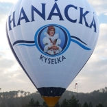 balon v.č. 559