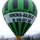 balon v.č. 561